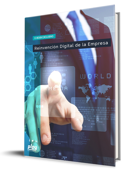 Reinvencion digital inbound marketing